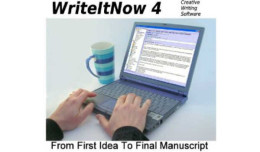 write it now 4 review