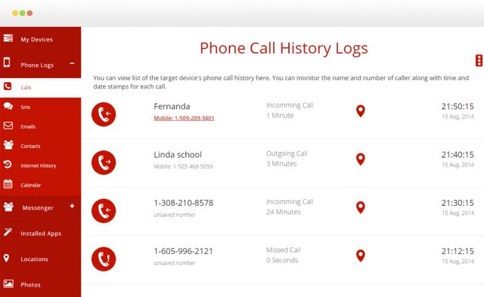 call-log