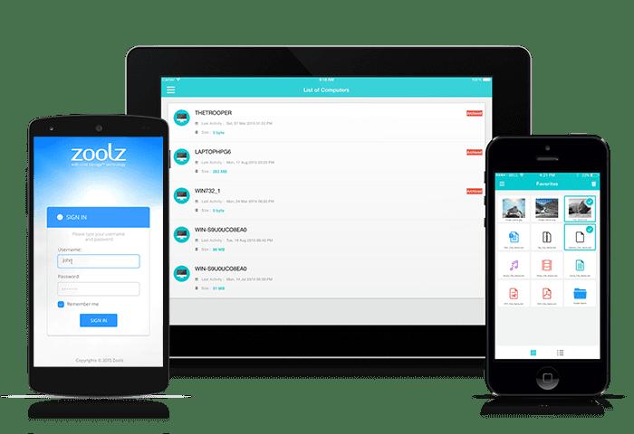 Zoolz Dual Cloud Review - 2TB Lifetime Plan - Reviewster