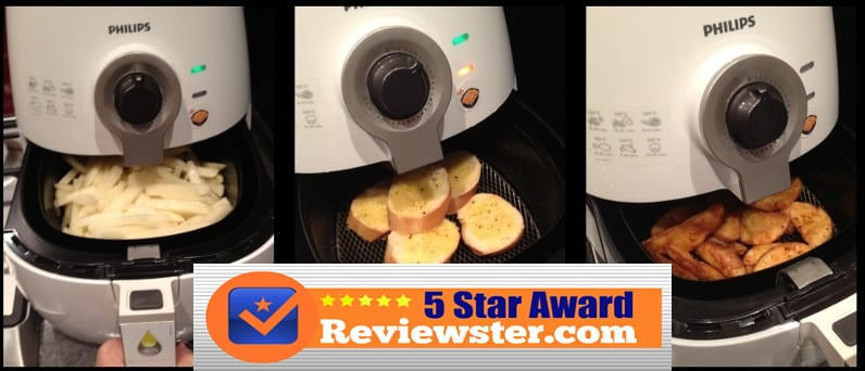Here Are The Best Air Fryers of 2019 – Reviews & Ratings
