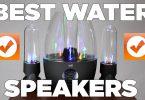 best-water-speakers