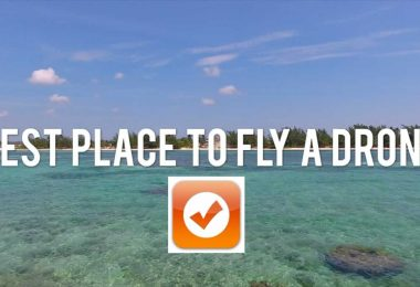 Best Places To Use A Drone