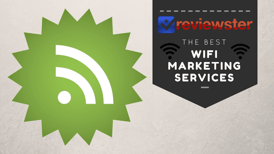 Best WiFi Marketing Solutions - (Top 10 Review Roundup) - Reviewster
