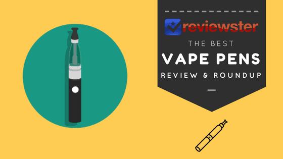 Best Disposable CBD Vape Pens Reviews - 2019 Buyers Guide