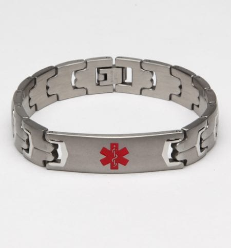 Best Medical Alert Id Bracelets For