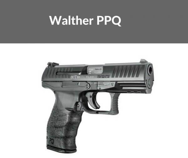 2019 Best 9mm Pistols – Top 10 9mm Handguns (Roundup) - Reviewster