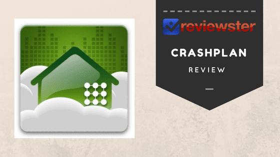 CrashPlan Review