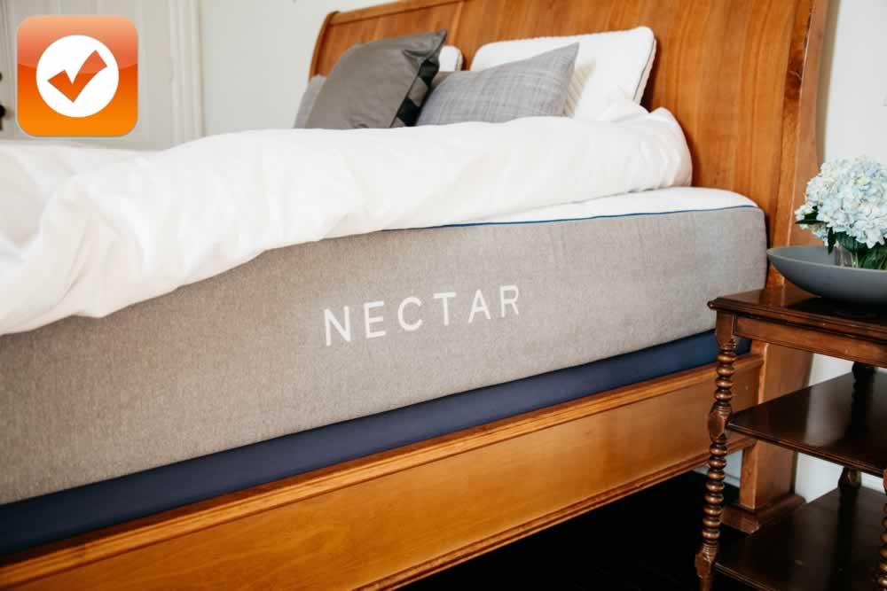 NECTAR Mattress Review & Promo Code