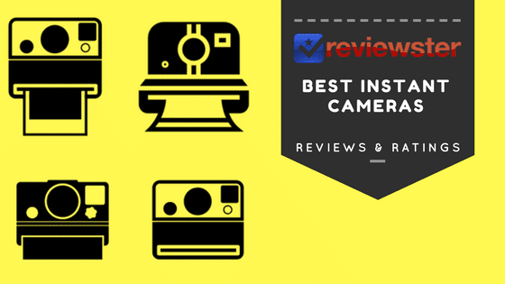 Best Polaroid Instant Camera Reviews- Top 10 Roundup