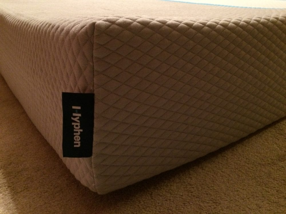 Hyphen Mattress Review & $50 Off Coupon Code