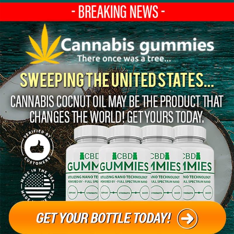 Best cannabis cbd gummies review top 10 roundup reviewster just how do cbd gummies work fandeluxe Choice Image