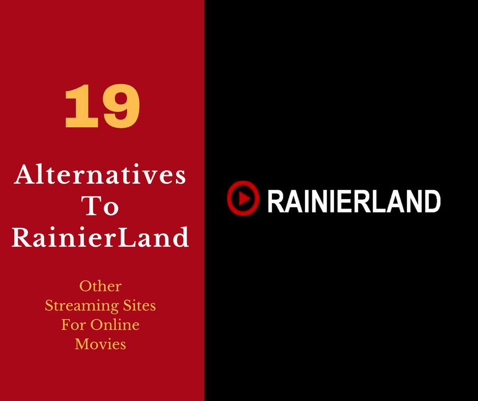 Best Sites Like RainierLand - Alternatives to RainierLand