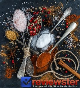 Best Spice Grinder Reviews