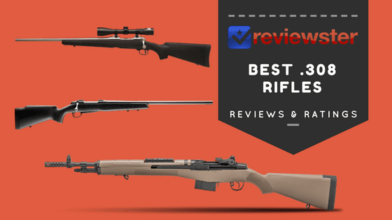 Best  308 Rifle Reviews - Best Target Rifle Guide - Reviewster