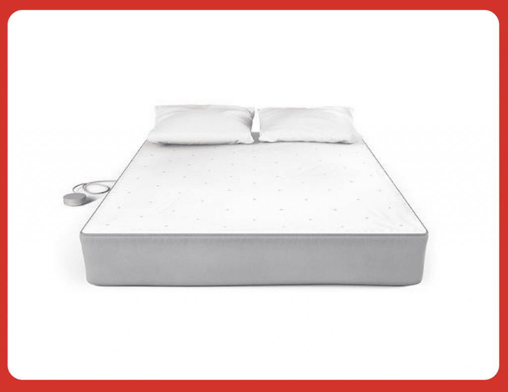 Eight Sleep Today Also Announced Its More Affordable Smart Mattress, The  Saturn+, Starting At Just $699. Full Review Coming Soon As Soon As We  Receive A ...