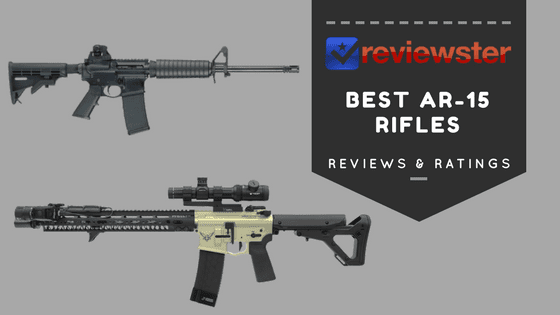 Best AR-15 Semi-Automatic Rifles – ( Top AR-15 Reviews )