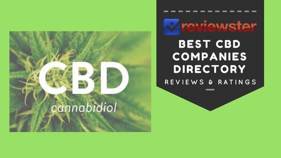 Best CBD Companies Directory – Ratings & Reviews