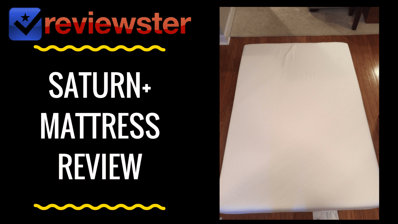 Saturn+ Mattress Review – Eight Saturn Discount Codes