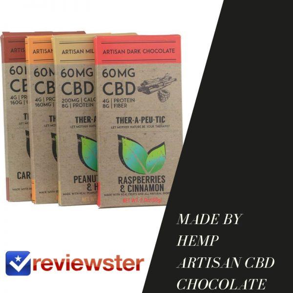 Best CBD Chocolate Reviews - Where To Buy Cannabis Chocolate