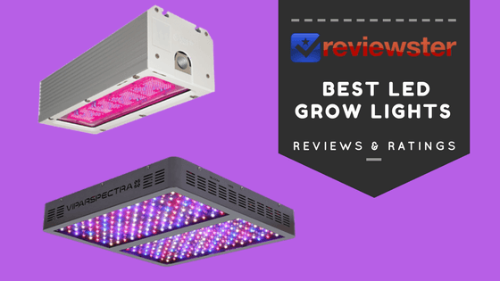 Best Led Grow Lights For Indoor Plants Cannabis And More