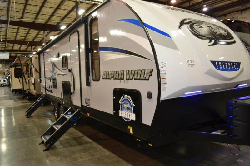 Best Rv Travel Trailers Review Guide 2019 Edition Reviewster