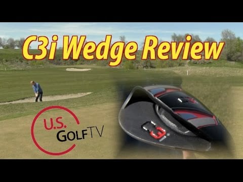 C3i Wedge Review – Is This The Best Sand Wedge of 2019?