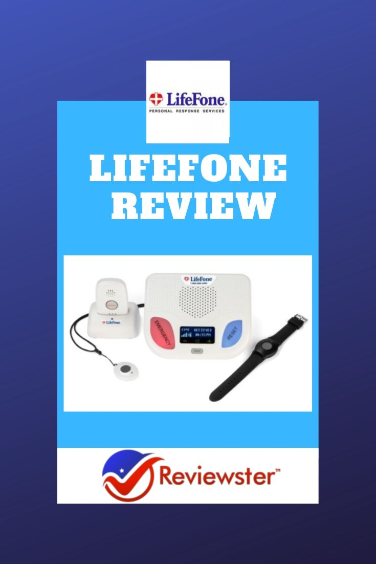 LifeFone Medical Review