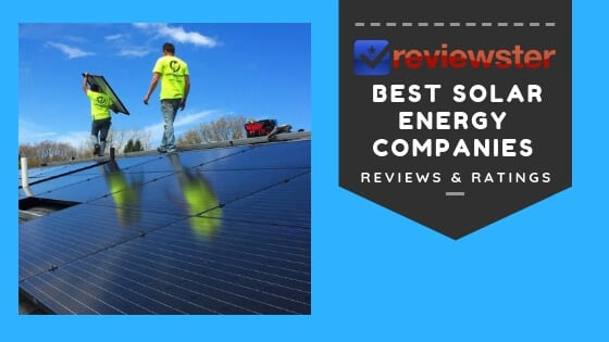 Best Solar Energy Companies of 2019 – Residential Buyers Guide