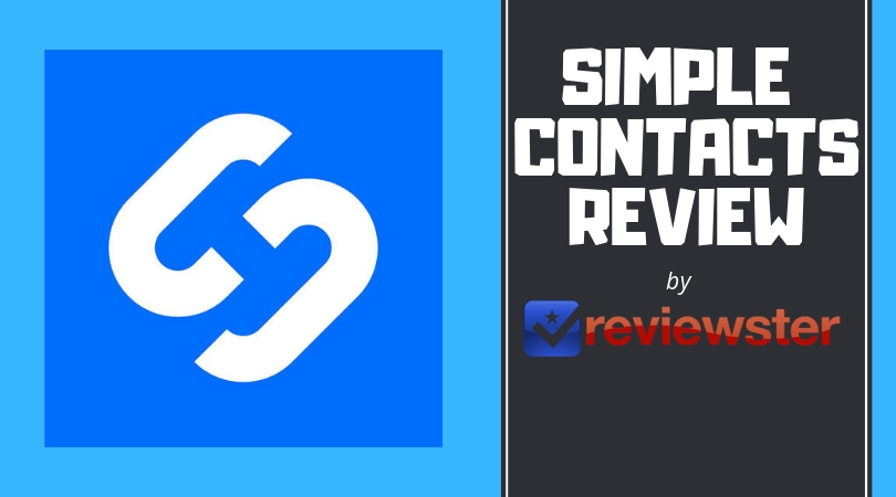Simple Contacts Review & Promo Code - Best Online Vision Test