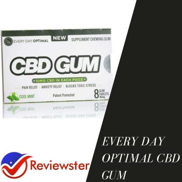 Best CBD Gum Reviews