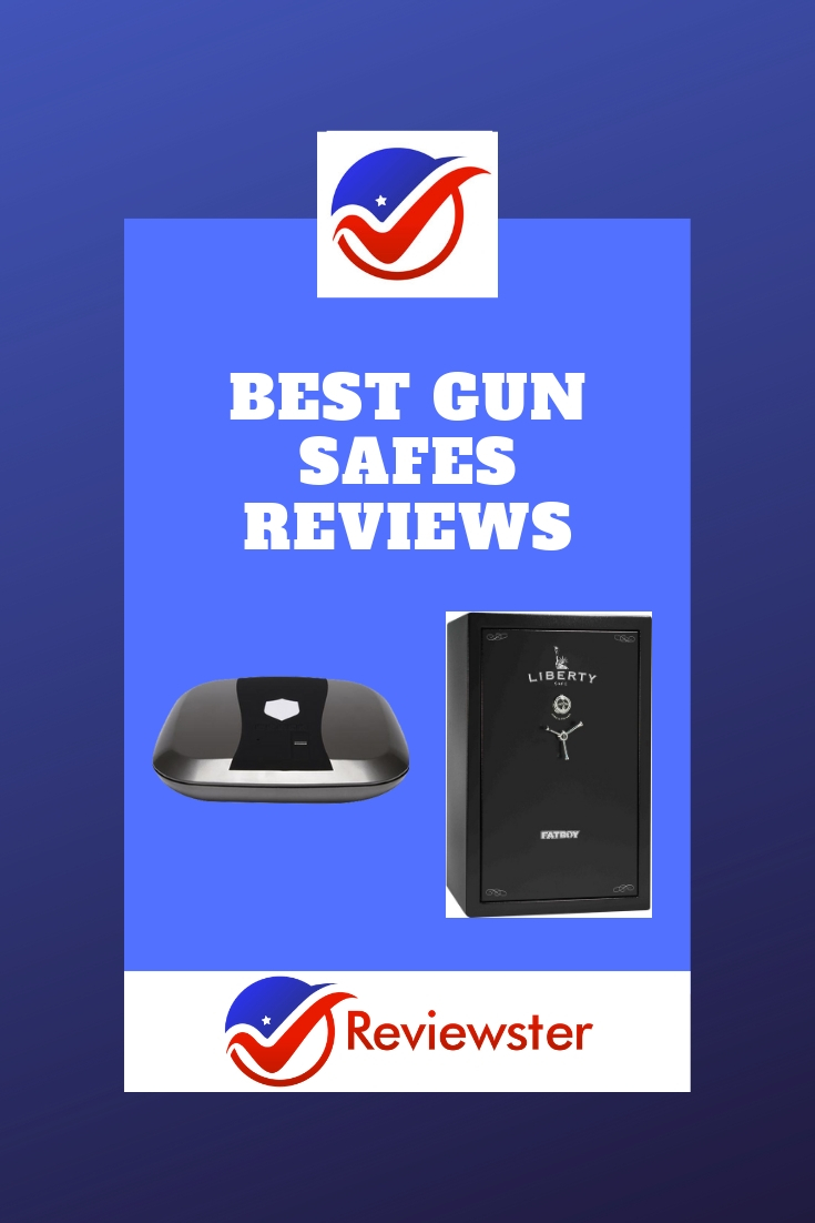Best Gun Safe Reviews of 2019 – Handgun & Rifle Safe Buyers Guide