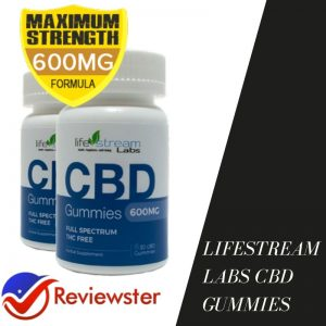 Best Cannabis (CBD) Gummies Review - Top 10 Roundup - Reviewster