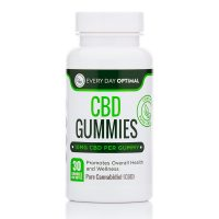 cbdMD gummies review