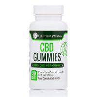 Everyday Optimal gummies review