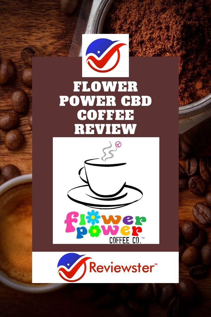 Flower Power Coffee Review – CBD Infused Coffee Wholesaler
