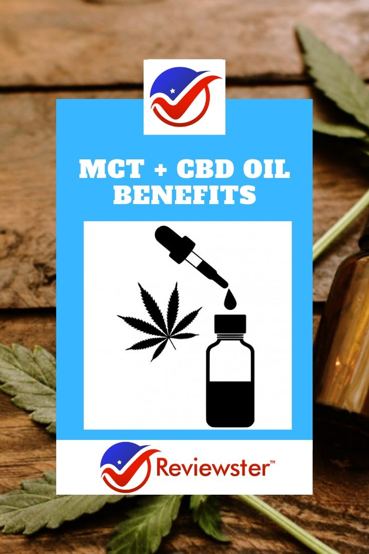 What Is  MCT CBD Oil?