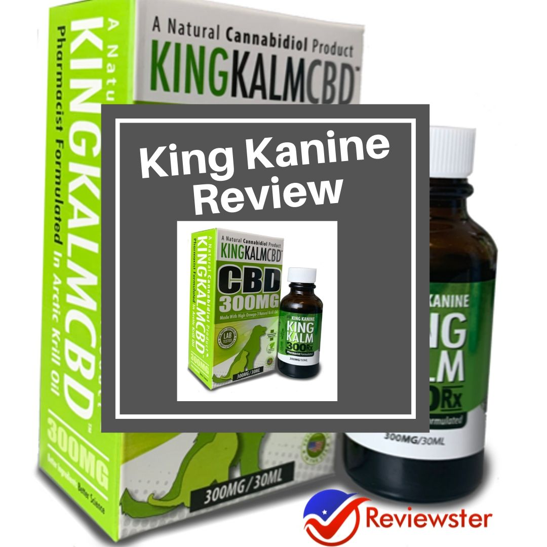 King Kalm CBD Review & Promo Codes – CBD Pet Wellness Products