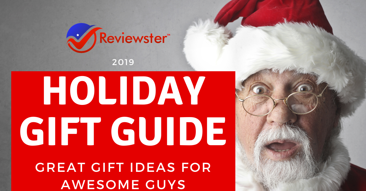 25 Unique Gift Ideas For Cool Guys – Be A Gifter Hero This Xmas!