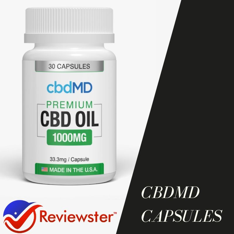 best cbd softgels