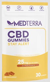 Medterra CBD Gummies Review