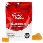 Funky Farms CBD Gummies