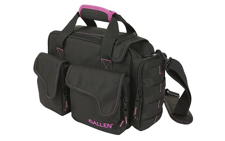 Allen Compact Shooting Range Bag for Women Review