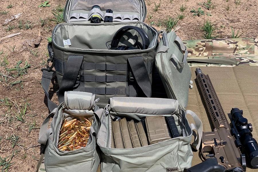 Best Range Bag Review