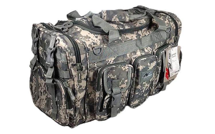 Nexpak Tactical Military Range Bag Review