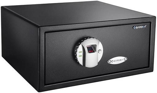 BARSKA Biometric Safes
