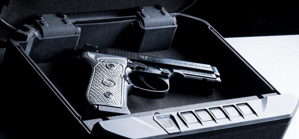 Best Biometric Gun Safes On The Market