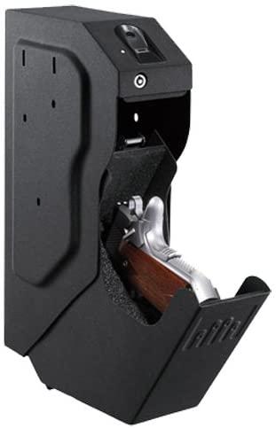 GunVault Speedvault Biometric Biometric Pistol Safes