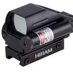 Hiram Holographic Sight Review