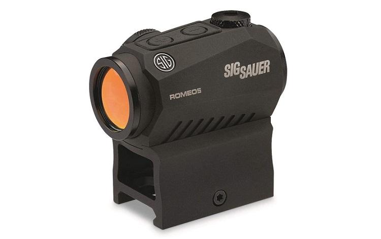 Sig Sauer SOR52001 Sight Review