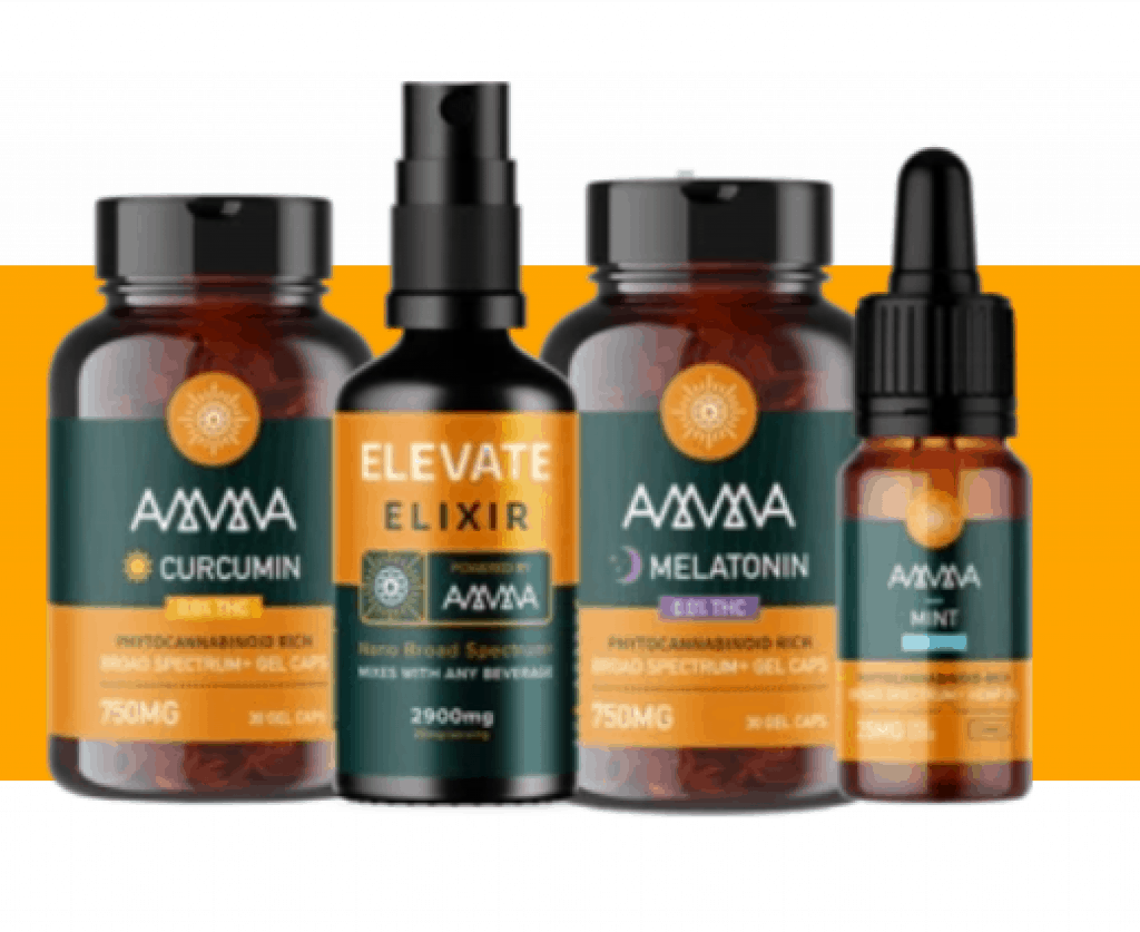amma healing products